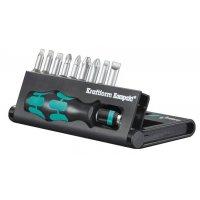 Kompakt Werkzeug-Set, 10-teilig