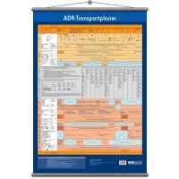 ADR-Transportplaner – Betriebsaushänge zur Sicherheitskennzeichnung
