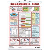 Explosionsschutz-Praxis – Betriebsaushänge zur Sicherheitskennzeichnung