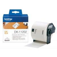 Adress- und Versandetiketten für Brother Thermo-Etikettendrucker