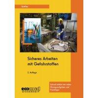Sicheres Arbeiten mit Gefahrstoffen – Gefahrstoffliteratur