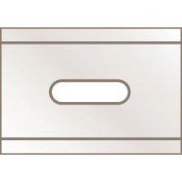 Ersatzklingen für MARTOR Sicherheits-Folienmesser mit verdeckter Klinge, universal