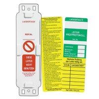 BRADY Laddertag® Kennzeichnungssysteme