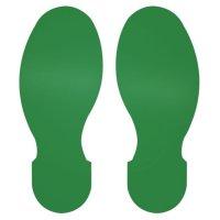 BRADY Fußabdrücke - Bodenmarkierungen