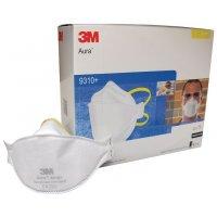 3M™ Einweg-Faltmasken Komfort, FFP1/FFP2/FFP3, EN 149