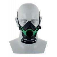 Einzelfilter-Halbmasken und Filter, Standard, EN 140