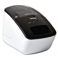 Brother Thermo-Etikettendrucker QL-700