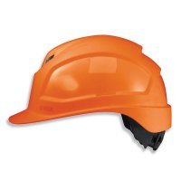 uvex Arbeitsschutzhelme gemäß EN 397