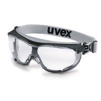 uvex Vollsichtbrillen, dichtschließend