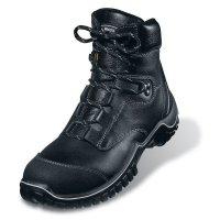 uvex Bauarbeiter-Stiefel, S3