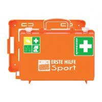 SÖHNGEN Erste-Hilfe-Koffer für den Schulsport
