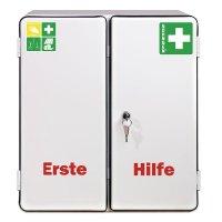 SÖHNGEN Erste-Hilfe-Schrank, ÖNORM Z1020 Typ 2