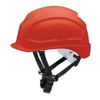 uvex Arbeitsschutzhelme mit Kinnriemen, EN 397