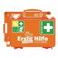 SÖHNGEN Erste-Hilfe-Koffer JOKER, für Kinder