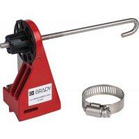 BRADY Perma-mount™ Lockout-Vorrichtungen für Kugelventile