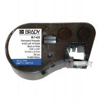 BRADY Beschriftungsbänder aus Polyester für BMP41/51/53