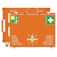 SÖHNGEN Erste-Hilfe-Koffer EUROPA II nach DIN 13169