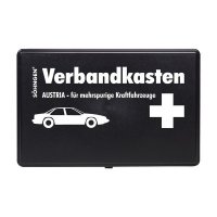 SÖHNGEN Kraftwagen-Verbandkasten, ÖNORM V5101