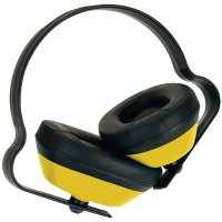 Kapselgehörschützer Standard - 25 dB Gehörschutz