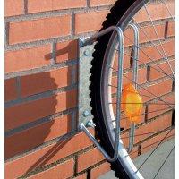 Wand-Fahrradhalter