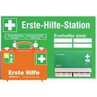 Erste-Hilfe-Station, ÖNORM Z1020 Typ 1