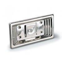 Schilderhalter-Systeme für Rohr-, Ventil- und Armaturenkennzeichnung