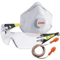 uvex Atemschutz-Sets