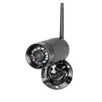 Funk-Innenkameras mit tragbarem Monitor