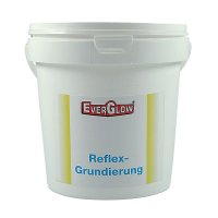 EverGlow® Dispersions-Farbe 1-Komponentensystem, langnachleuchtend, DIN 67510