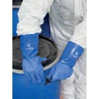 Polyco® KOMFORT PVC-Chemie-Schutzhandschuhe