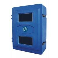 Gesichtsschutz - PSA Aufbewahrungsboxen
