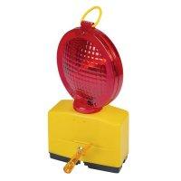 Baustellenlampen für Sicherheitsbaken