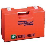 "Erste-Hilfe-Koffer ""Basic"", gefüllt nach DIN 13157"