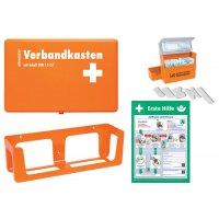 Verbandkasten Starter-Set, DIN 13157