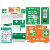 Erste-Hilfe Rundum-Paket, DIN 13157