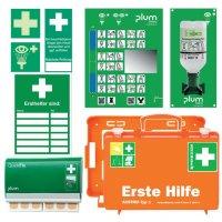 Erste-Hilfe Rundum-Paket, ÖNORM Z1020 Typ 1