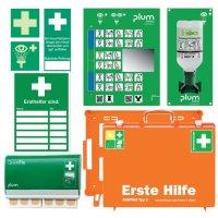 Erste-Hilfe Rundum-Paket, ÖNORM Z1020 Typ 2