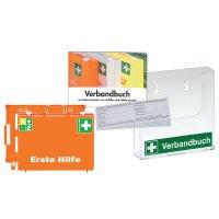 SÖHNGEN Erste-Hilfe-Koffer Basis-Set, DIN 13169