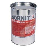 BORNIT® Kaltverguss-Nivelliermasse, 2-komponentig