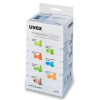 uvex Einweg-Gehörschutzstöpsel - 37 dB Gehörschutz