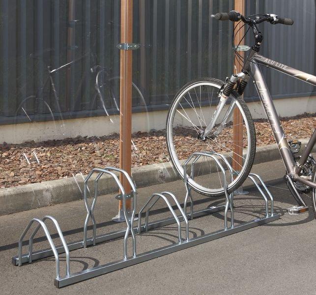 standard fahrradst nder kompakt 5 fach seton. Black Bedroom Furniture Sets. Home Design Ideas