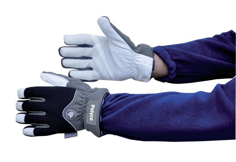 PREMIUM Spandex Kälteschutzhandschuhe