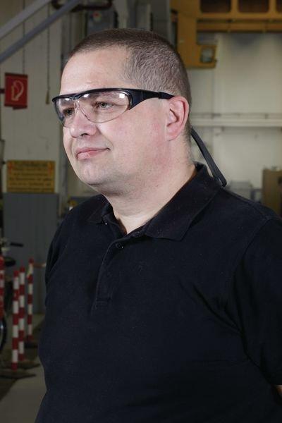 Honeywell Schutzbrillen mit Kopfband - Schutzbrillen und Gesichtsschutz