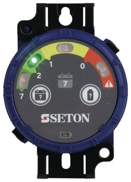 SETON Prüf-Timer