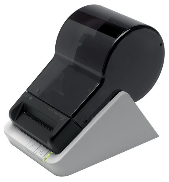 Thermoetikettendrucker