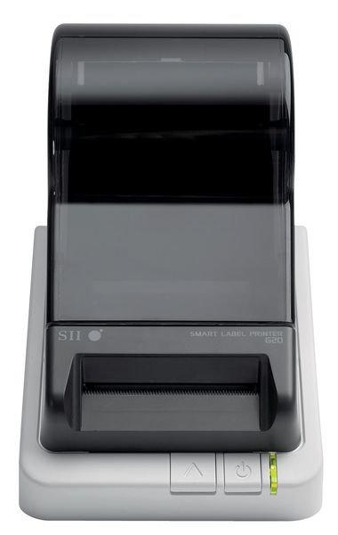 Thermoetikettendrucker - Thermodrucker und Thermotransferdrucker