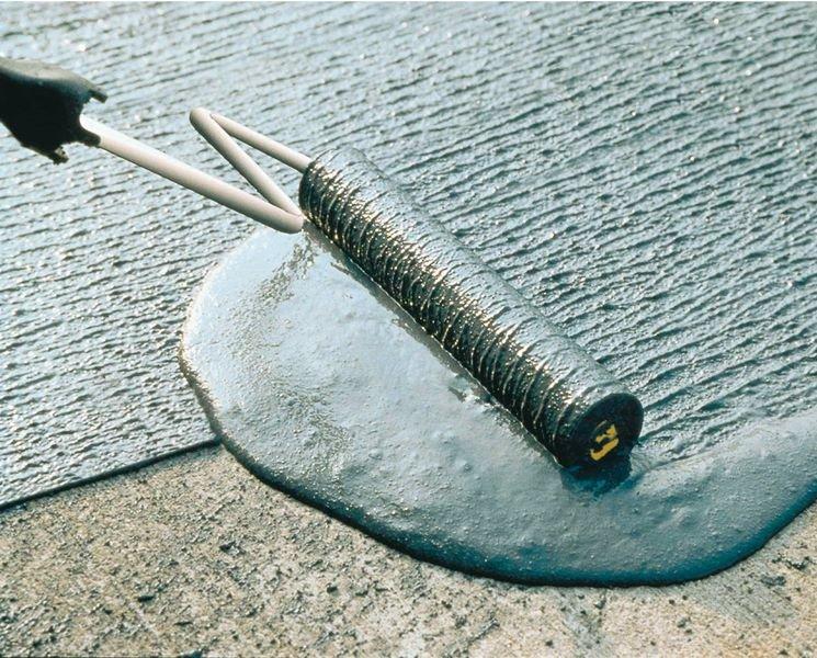 Metallgrundierung für Antirutsch-Anstriche, R12/V8 gemäß DIN 51130/ASR A1.5/1,2