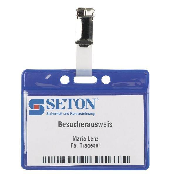 Ausweis-/Kartenschoner, elastisch, farbig - Ausweise und Zubehör