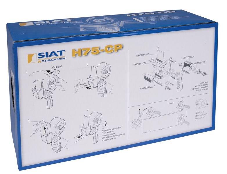 Abroller - Verpackungswerkzeuge