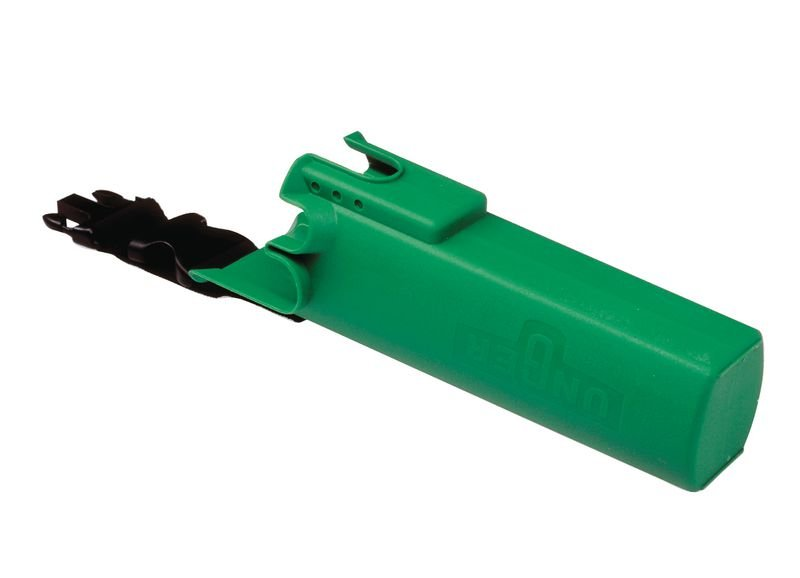 Werkzeugaufnahme-Box – Ausstattung zur Fensterreinigung
